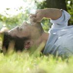 Utilizing Marijuana for Treating Nervousness